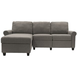 Chaise Sofa Reclining Sectionals Youu0027ll Love | Wayfair