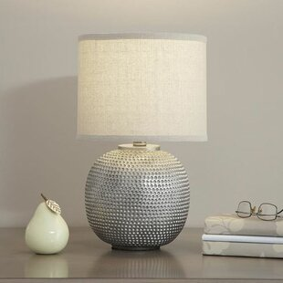 Modern contemporary table lamps allmodern cumberland table lamp aloadofball Image collections