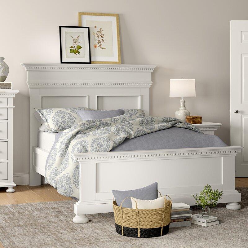 Dobson Standard Bed