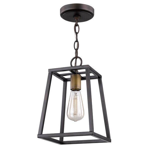 Open box pendant light wayfair