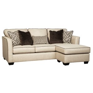 Carlinworth Sofa Chaise Sleepe..