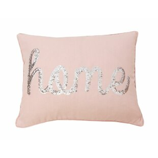 9b76ab78e4abf Loren Home Sequin Lumbar Pillow