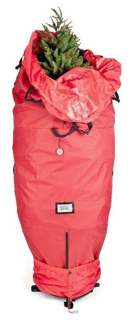 Santau0027s Bags Premium Christmas Tree Bag