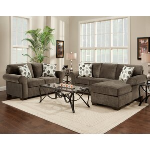 Wellsville Configurable Living Room Set by R..