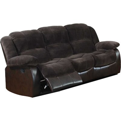 Reclining Loveseats Amp Sofas You Ll Love Wayfair