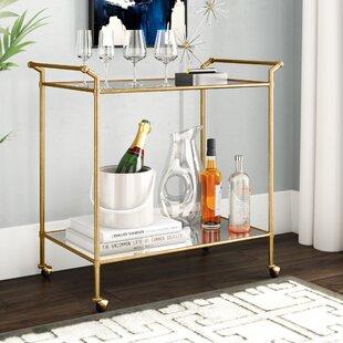 Brightwood Bar Cart