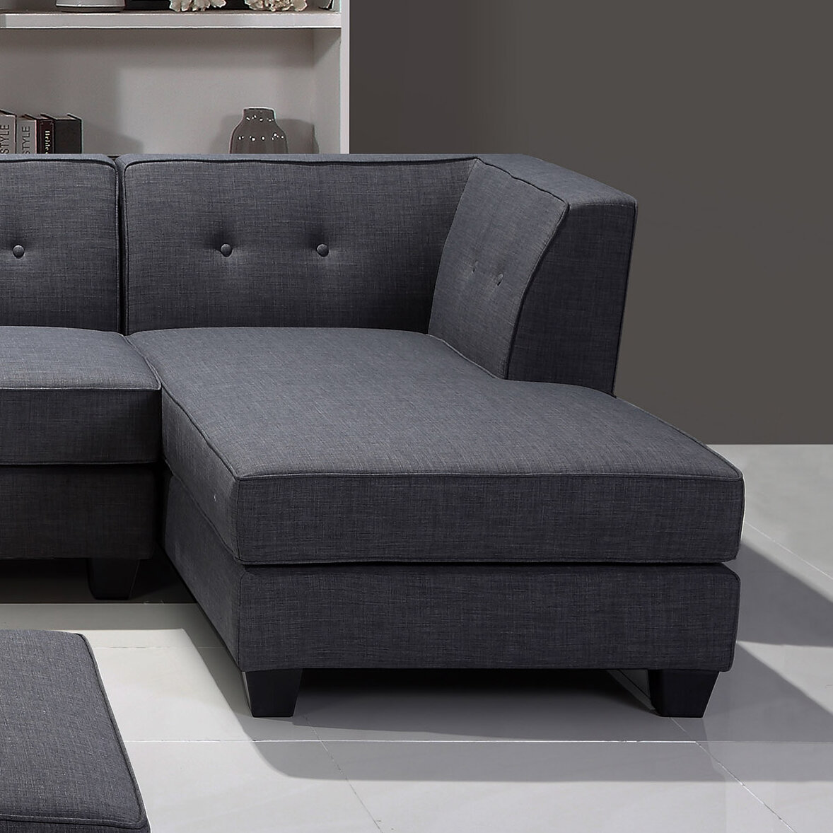 Mariotti Chaise Lounge
