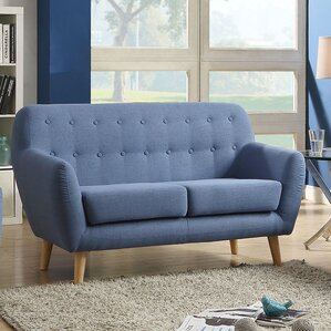 Ngaio Loveseat by ACME Furniture