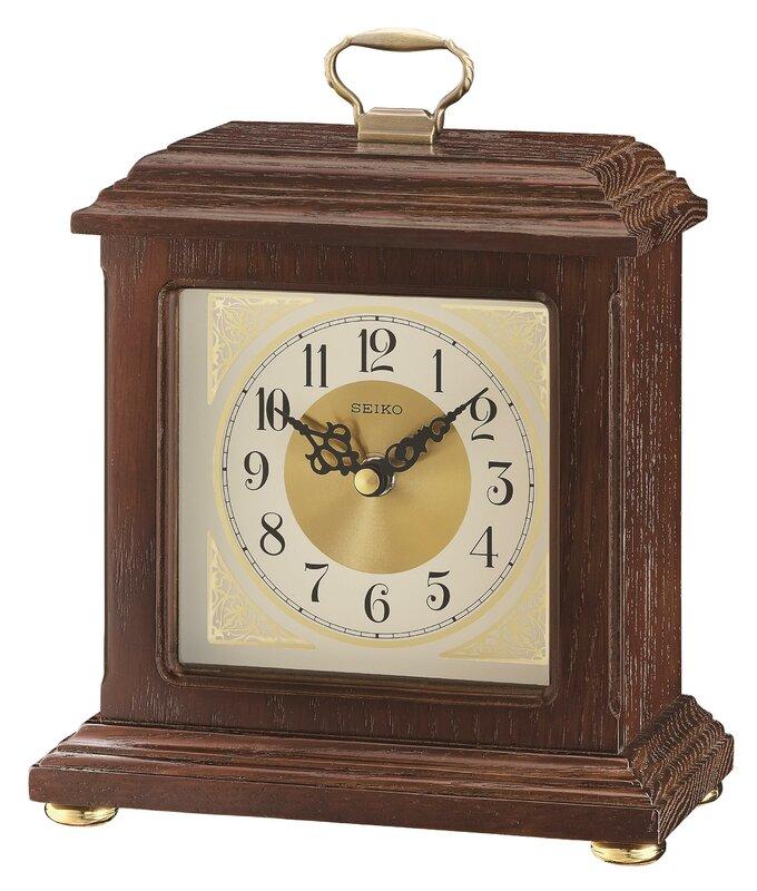 Ellingsworth Tabletop Clock