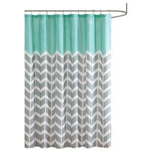 Zakary Shower Curtain