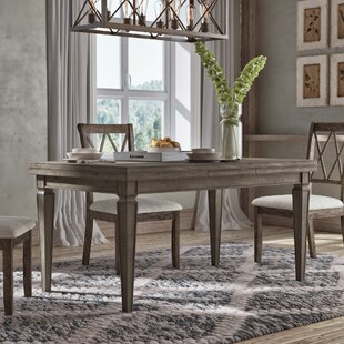 Jewell Extendable Dining Table