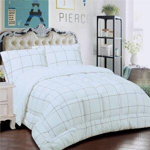Loft 3 Piece Comforter Set