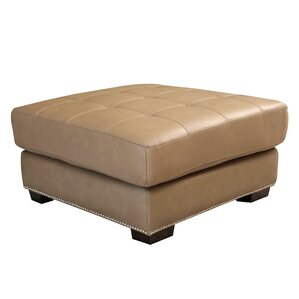 Bonniview Ottoman by Darby Home Co