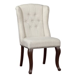 Side Chair (Set of 2) by Best Quality Furniture