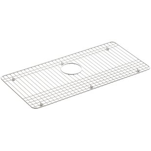 Inson Stainless Steel Sink Rack 27 1 2 X 13 4