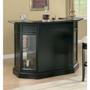 Bar Cabinet For Mini Fridge Wayfair