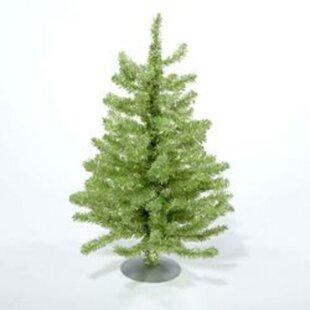 Retro Silver Christmas Tree Wayfair