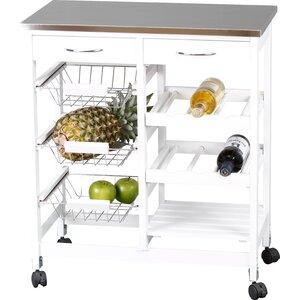 Küchenwagen Avalon von Hokku Designs