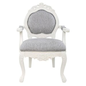 Regal Elegance Arm Chair by River of Goods