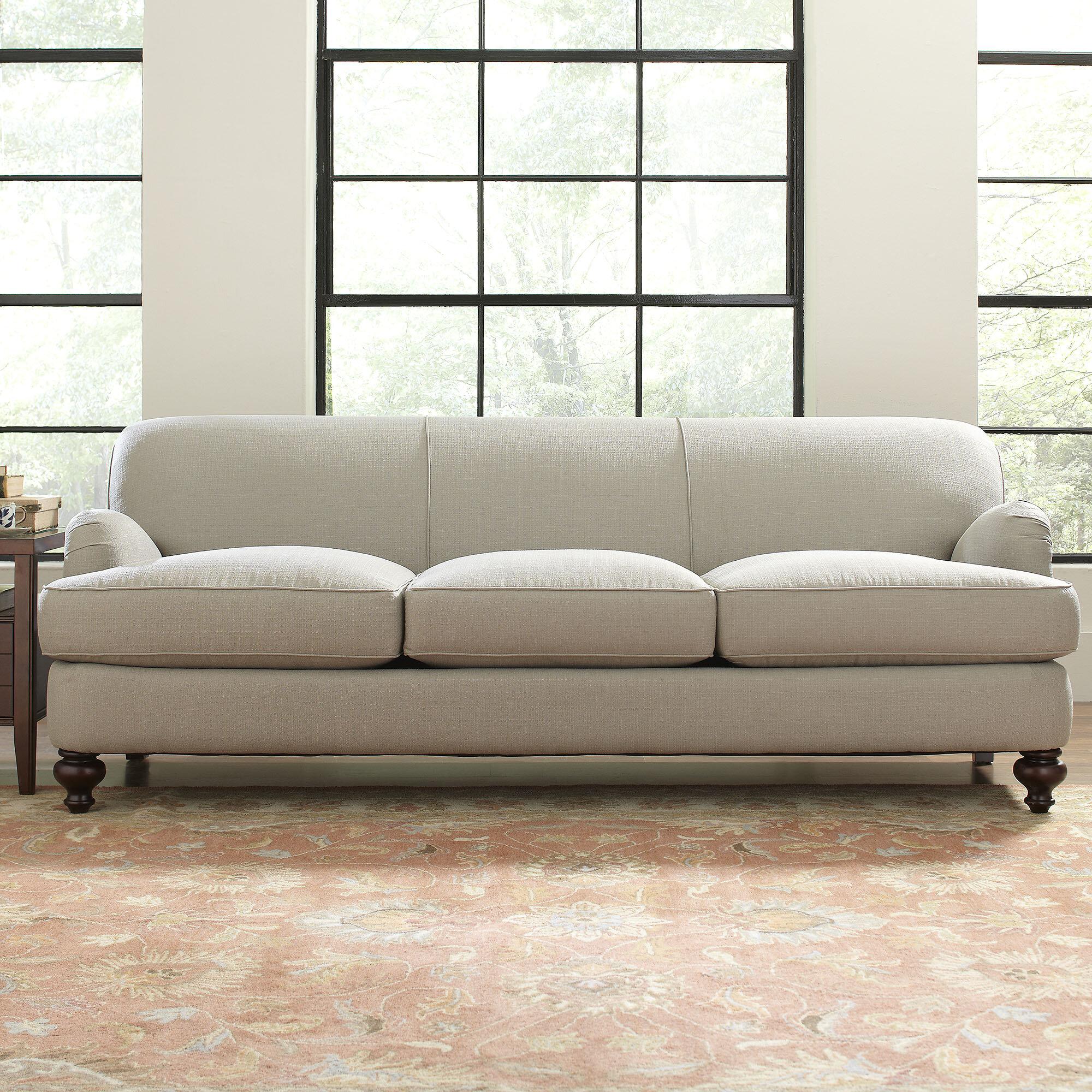 Birch LaneTM Durham Sofa Reviews
