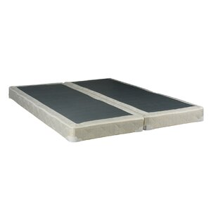 box springs mattress foundations you 39 ll love. Black Bedroom Furniture Sets. Home Design Ideas