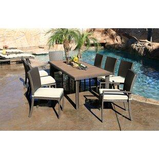 Heavy Duty Wicker Patio Furniture | Wayfair