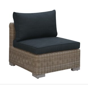 Astounding Aj Homes Studio Wicker Patio Lounge Chairs Youll Love Machost Co Dining Chair Design Ideas Machostcouk