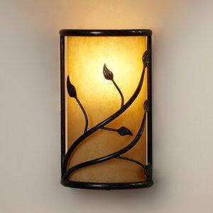 Mia 2-Light Wall Sconce