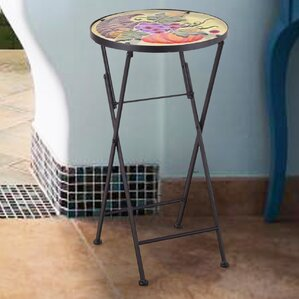 End Table by Adeco Trading