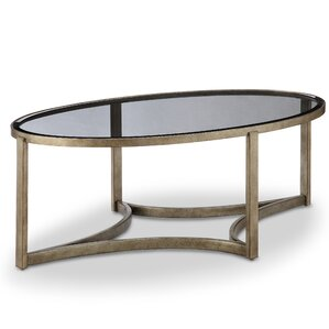 Darby Home Co Riverdale Contemporary Coffee Table