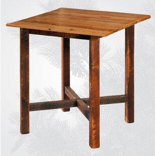 Barnwood Dining Table | Wayfair