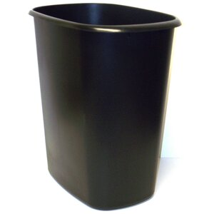 Designer 10 Gallon Waste Basket