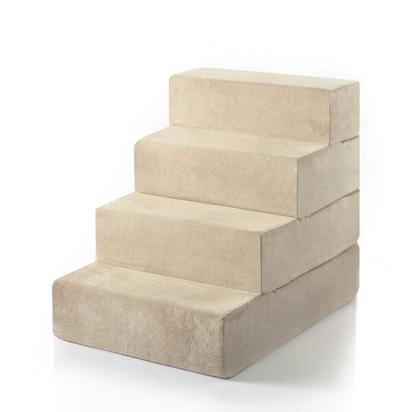 Dog Ramps & Stairs You'll Love in 2019 | Wayfair