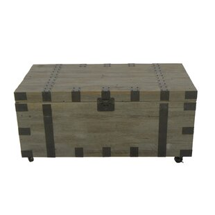 Hillside Coffee Table Trunk