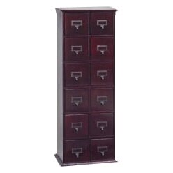 Library Catalog Cabinet | Wayfair
