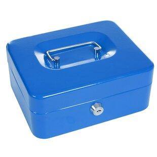 Fireproof Cash Box | Wayfair