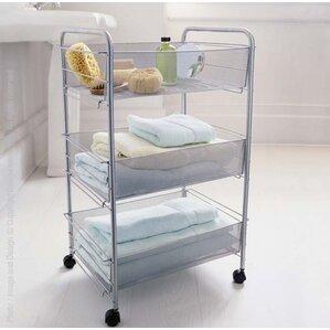 Bar Cart by Design Ideas
