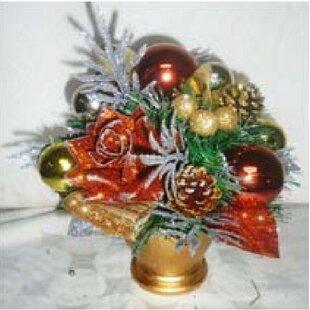 Christmas Table Centerpieces You Ll Love Wayfair Co Uk