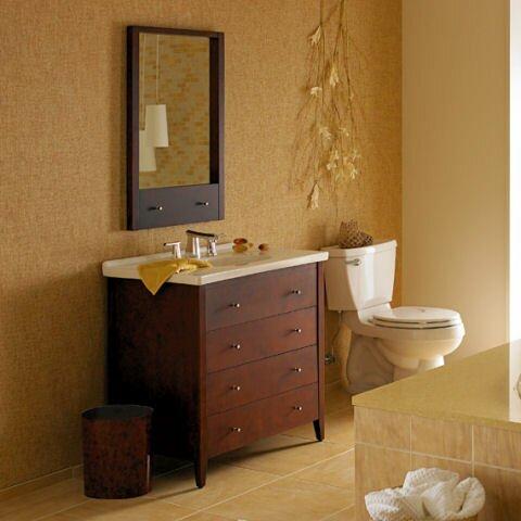 """American Standard Newbern 31"""" Single Bathroom Vanity Top ..."""