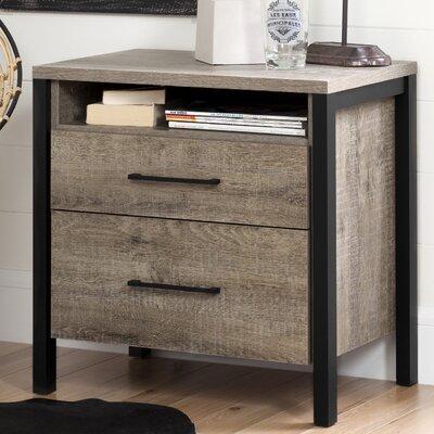 Tables de chevet: Style - Industriel | Wayfair.ca