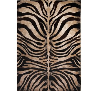 40ad9a0d508 Round Animal Print Rugs You ll Love