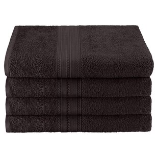 Superior Black Bath Towels Youu0027ll Love | Wayfair