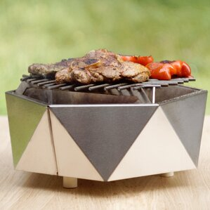 Indoor Tabletop Grill | Wayfair