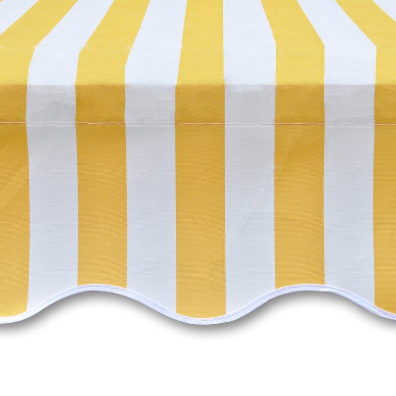 Markise 3 Meter Excellent Auenwerbung Ausstellung Zelte