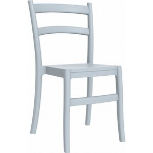 Tiffany Patio Dining Chair (Set of 2) by Compamia