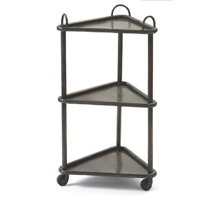 Nystead Kitchen Cart by Trent Austin Design