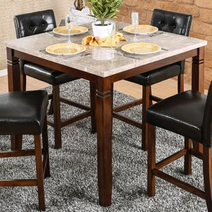 Giddings Counter Height Dining Table