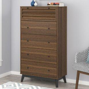 Superb Extra Tall Bedroom Dresser | Wayfair