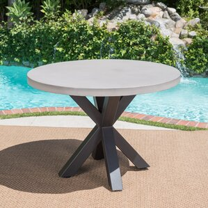 Baucau Dining Table by Brayden Studio