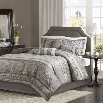 Geometric Comforters Amp Sets You Ll Love In 2019 Wayfair